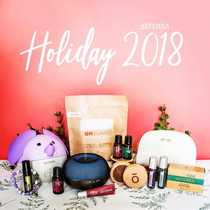November Specials + HolidayGuide
